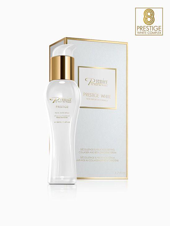 Prestige White Pearl Whitening Serum