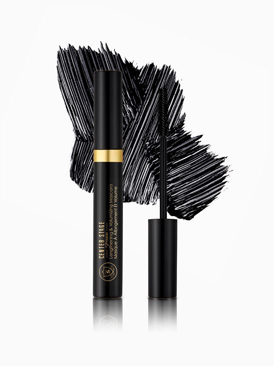Lengthening and Volumizing Mascara R14