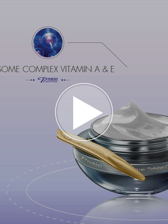 Age Smart Age Defying Cream - All Skin Types K24