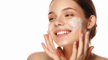 Tiny tricks for fighting acne
