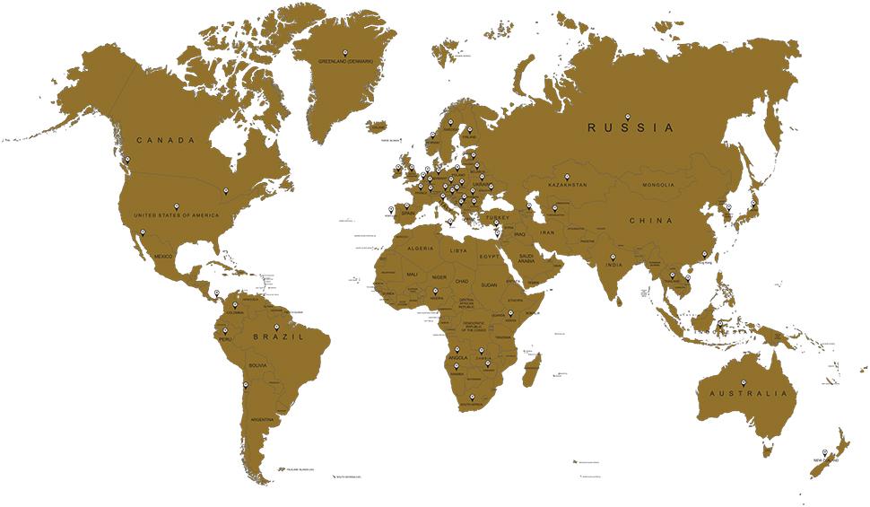 Map Premier
